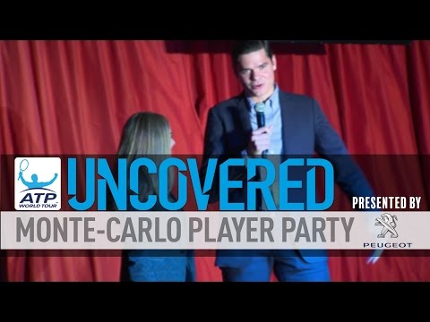 Monte-Carlo Player Party 2017 Uncovered