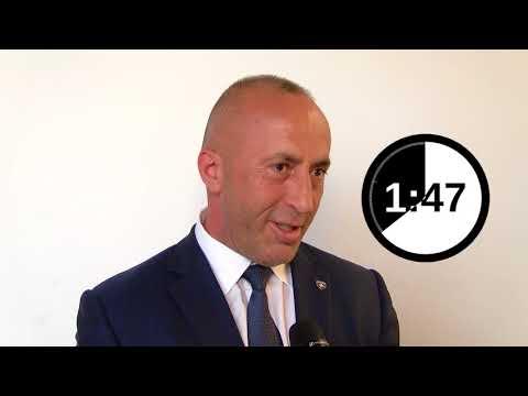 Kryeministri Ramush Haradinaj përgjigjet në disa pyetje provokative në ElitëShow 😮