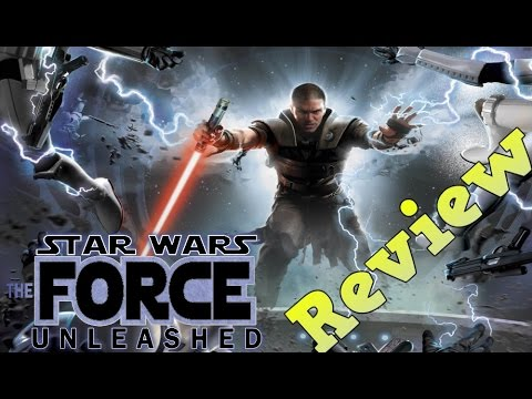 Star Wars: The Force Unleashed: Review (Xbox One)