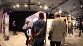 AOS OLHOS DE CAYMMI - EXPOSIÇÃO DE CANÇÕES ILUSTRADAS - Salvador/BA