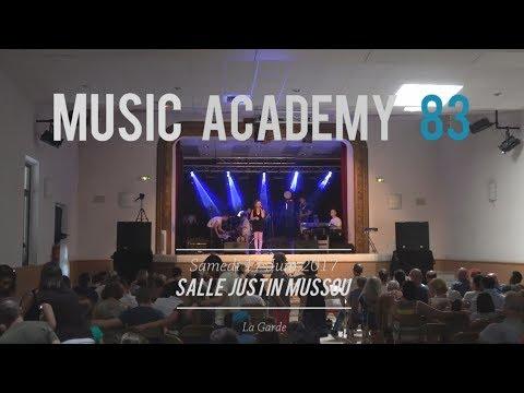 Music Academy 83