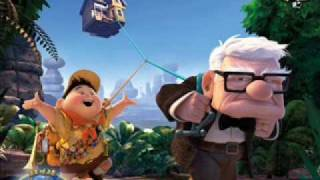 Up (Soundtrack) - 13 Escape From Muntz Mountain