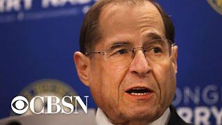"""Justice Department calls Nadler subpoena """"premature and unnecessary"""""""