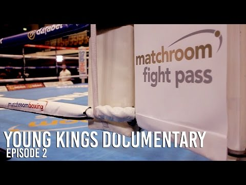 Prior To Fight Night | The Young Kings: Episode 2