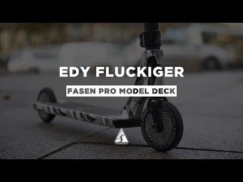 Edy Fluckiger | Team Deck Promo