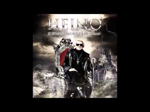 Heino - Schwarz Blüht der Enzian (Full Album)