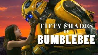 Fifty Shades of Bumblebee