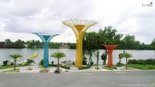 Tiến độ Lavilla Green City Tháng 6 2020   Trần Anh Group