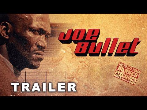 Joe Bullet Official Movie Trailer (Restored Version)