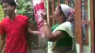 Rajbanshi Gaan-- Baba Mok Tara Tari....