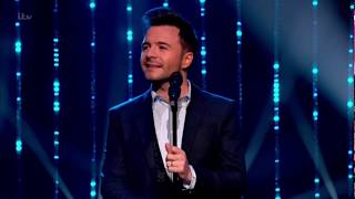 Westlife - Better Man - Live - Jonathan Ross Show - 30th March 2019 MP3