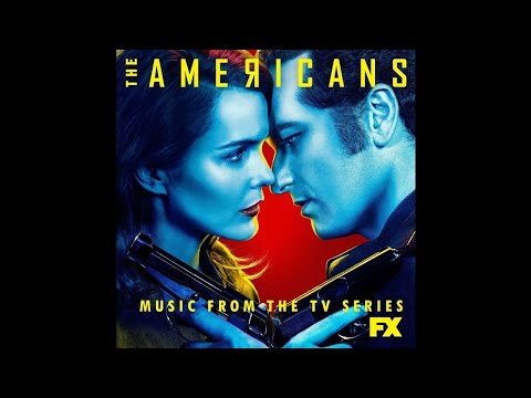 Nathan Barr - The Americans Season 6 End Credits Theme