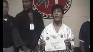 Отзыв о Системе Старова (  Мастера боевых искусств Черные пояса)