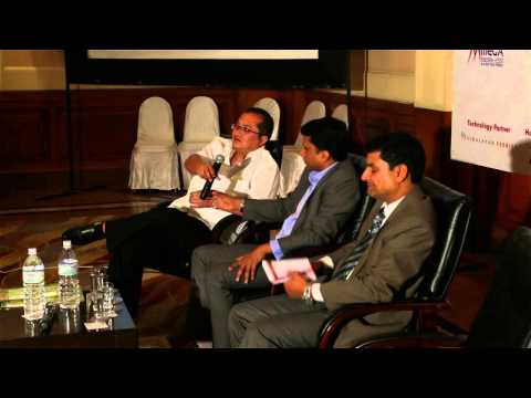 KCM Nepal Management Symposium (NMS) 2014 - Marketing, Sales & Promotion Session