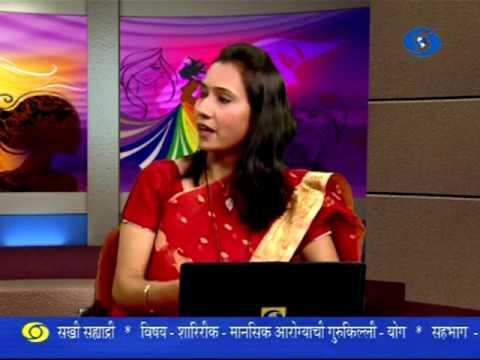 'Sharirik - Mansik Aarogyachi Gurukilli - Yog' _ 'शारीरिक - मानसिक आरोग्याची गुरुकल्ली - योग'