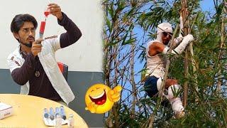 Must Funniest comedy videos Amazing Funny clips  | Bindas Fun Joke