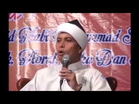 Dr. Kh. Muhammad Abbas Bin M Fuad Hasyim, Di Darul 'Afiyah - Rowoyoso,Kab Pekalongan