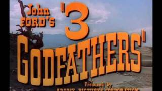 3 Godfathers Trailer
