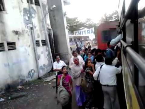 Dabhoi ST Depot