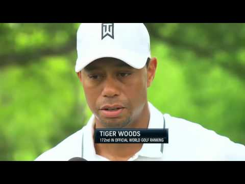 Tiger Woods awful start at 2015 Memorial Tournament with mess off the tee