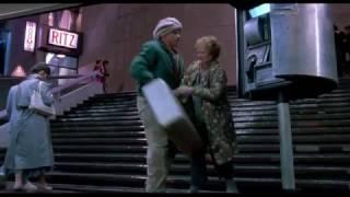 """""""Пошел ты в задницу, кретин!!!"""". Забавный момент из фильма Вспомнить все 1990. Total Recall."""