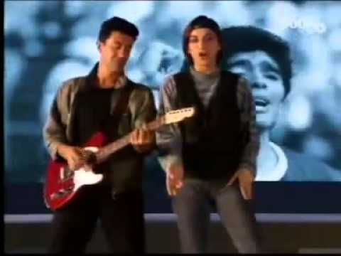 World Cup 1990 song