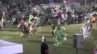 INDIAN NATION SMPW Mens N FANCY Song 2