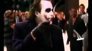 Joker - Bu Yüzüm Nasıl Oldu Biliyor musun?