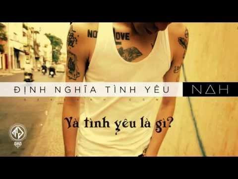 Định nghĩa tình yêu - Nah - beat