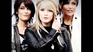 Barlow Girl - Surrender