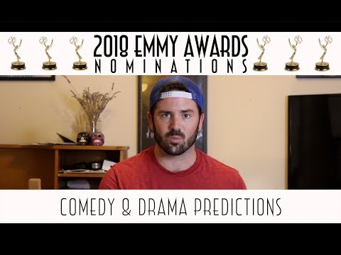 2018 Emmy Nominations Forecast : the Comedy & Drama categories