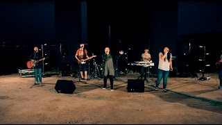 """Бог сил с нами - Группа прославления Церкви """"Дом Жизни"""""""