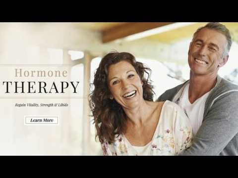 Testosterone Therapy for Men Pembroke Pines Florida
