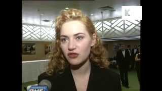 1990s young kate winslet interview