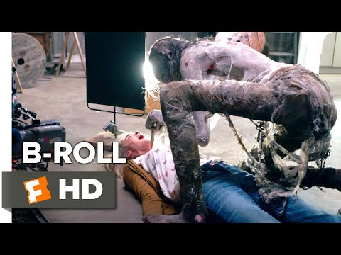 Insidious: The Last Key B-Roll (2018) | Movieclips Coming Soon