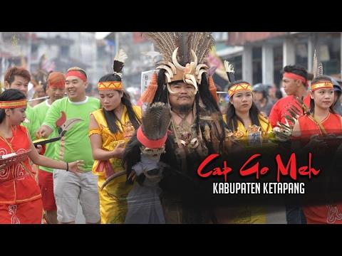 Cap Go Meh 2017 Ketapang | Fuci