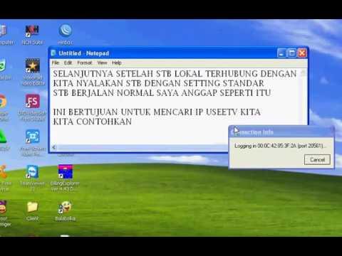 Setting UseeTV tanpa STB dengan mikrotik - YouTube