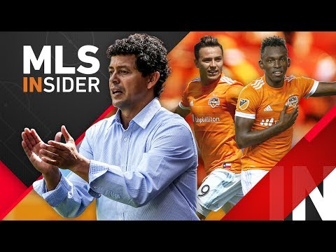 How Wilmer Cabrera is changing Houston | MLS Insider
