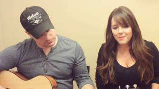 amanda riley in case you didn t know brett young cover