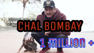 CHAL BOMBAY - DIVINE | Official Music Video | Mass Appeal India