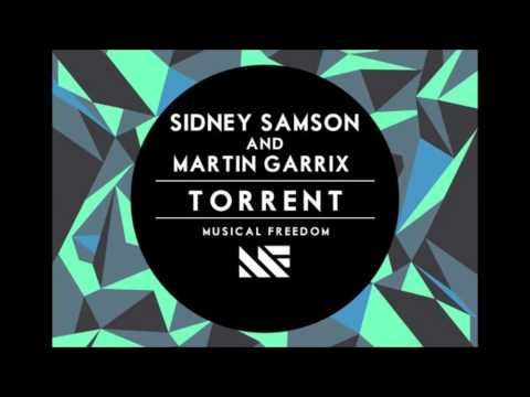 Sidney Samson Ft. Martin Garrix - Torrent (Original Mix)