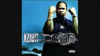 Watch Xzibit Kenny Parker Show 2001 video