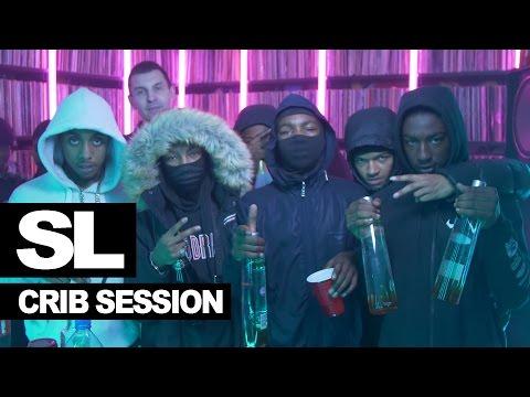 SL freestyle - Westwood Crib Session