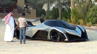 10 Unglaubliche Dinge   Die man nur in DUBAI sieht!
