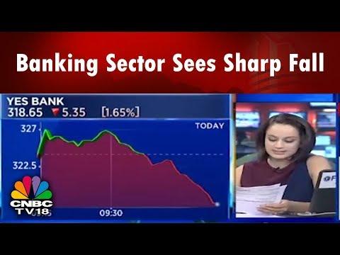 Banking Sector Sees Sharp Fall, Gati Rallies | Bazaar Corp Radar | CNBC TV18
