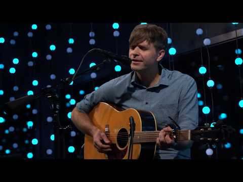 Ben Gibbard  Brothers On A Hotel Bed  on KEXP
