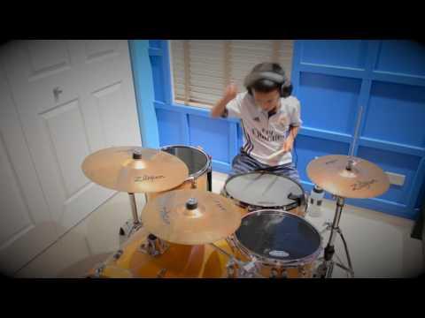 Desiigner - Panda Drum Cover
