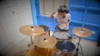 Baixar Desiigner - Panda (Drum Cover)