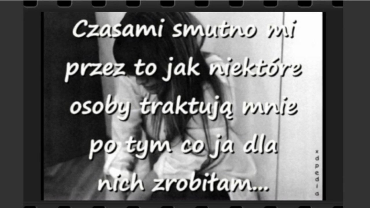 Piosenka Oraz Cytaty Na Doła