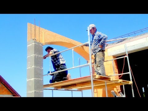BUILDING TUTORIAL PART 3 CH.2 - PREPARING LINTELS